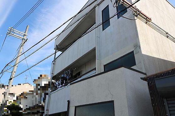 マンション(建物全部)-茨木市三島丘2丁目 外観