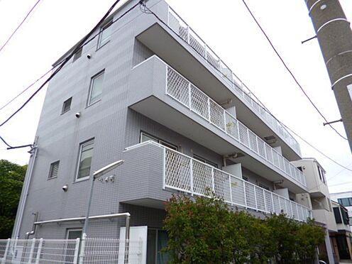 マンション(建物一部)-横浜市磯子区磯子2丁目 平成6年築、平坦地に立地してます!