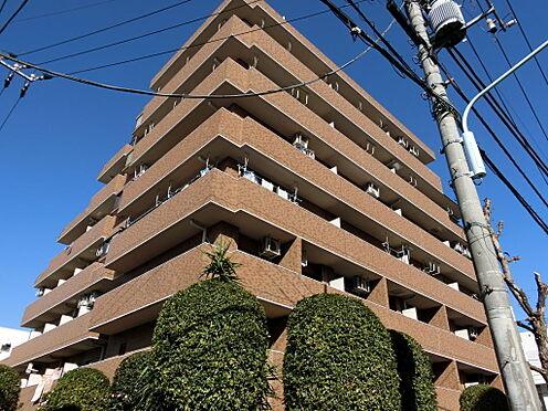 マンション(建物一部)-板橋区小豆沢1丁目 外観