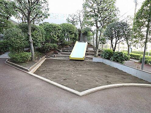 中古マンション-江東区豊洲1丁目 敷地内公園