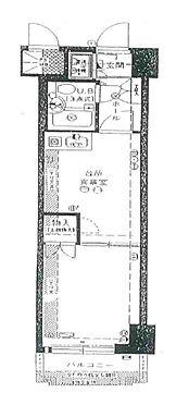 マンション(建物一部)-京都市中京区松屋町 専用庭がある1DK