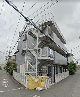 マンション(建物全部)-武蔵村山市榎2丁目 フェリーチェ21・ライズプランニング