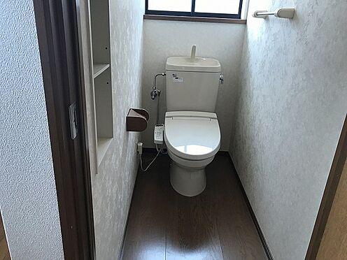 中古一戸建て-神戸市垂水区小束山6丁目 トイレ