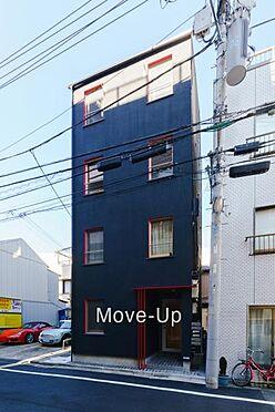 マンション(建物全部)-荒川区東日暮里4丁目 外観