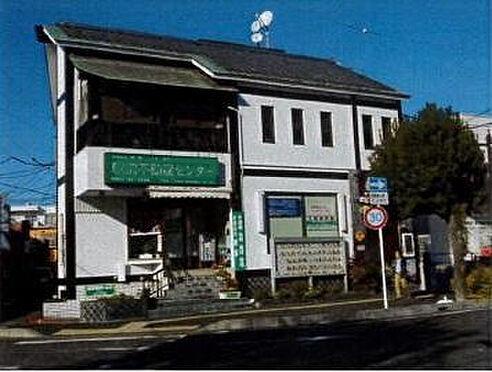 ビル(建物全部)-藤沢市亀井野1丁目 その他