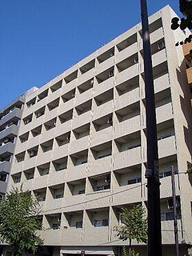 マンション(建物一部)-三鷹市下連雀3丁目 建物グレード良好・管理体制良好の投資用マンションです