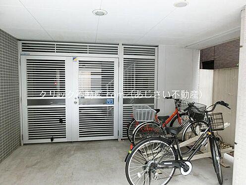 マンション(建物一部)-葛飾区新小岩2丁目 駐車場