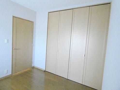 中古マンション-横浜市港南区野庭町 洋室収納