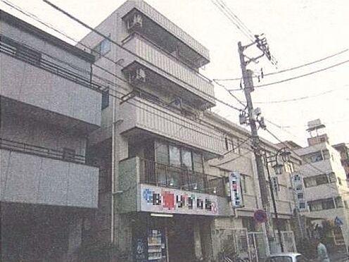 店舗付住宅(建物全部)-横浜市鶴見区潮田町3丁目 外観