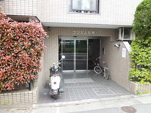 マンション(建物一部)-練馬区石神井台4丁目 オートロック完備