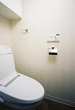 マンション(建物一部)-大阪市天王寺区上本町5丁目 トイレ