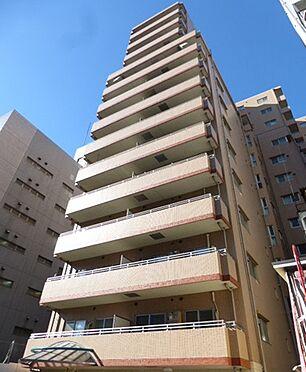 マンション(建物一部)-港区芝2丁目 外観