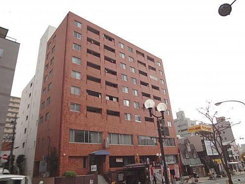 区分マンション-神戸市中央区下山手通3丁目 外観