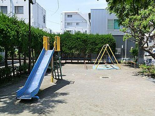 建物全部その他-大田区西蒲田8丁目 原児童公園