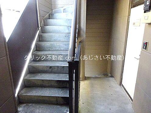 アパート-勝浦市墨名 その他