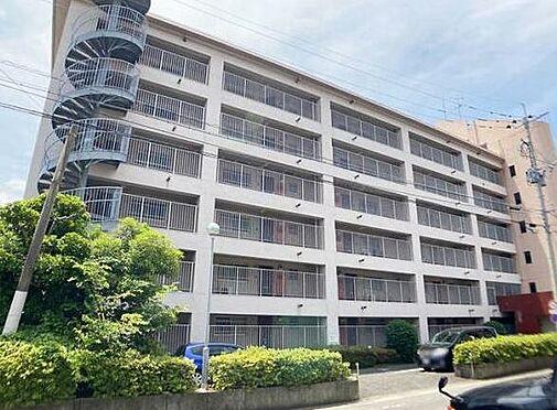 区分マンション-福岡市城南区別府5丁目 2021年9月水回り・内装リフォーム予定!!