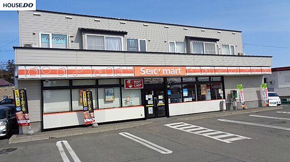 店舗・事務所・その他-北見市高栄東町1丁目 徒歩 約14分(約1110m)