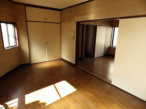 アパート-足立区足立1丁目 2階洋室(約7.5帖)