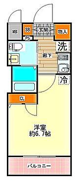 区分マンション-大阪市北区長柄東3丁目 バストイレ別・室内洗濯機置き場有