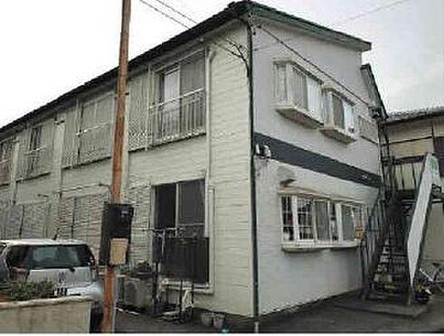 アパート-千葉市若葉区桜木3丁目 外観