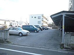 東和2-15駐車場(屋根無)