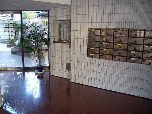 マンション(建物一部)-世田谷区南烏山6丁目 エントランス