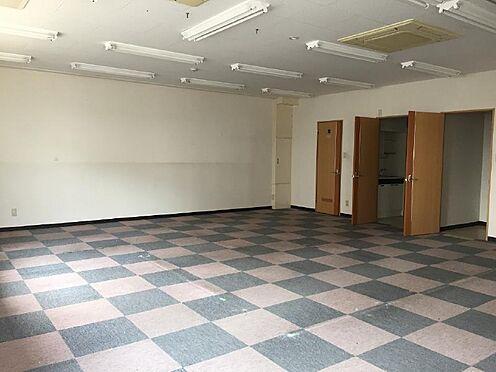 店舗(建物一部)-佐賀市卸本町 内装