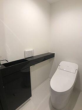 マンション(建物全部)-練馬区豊玉北4丁目 トイレ