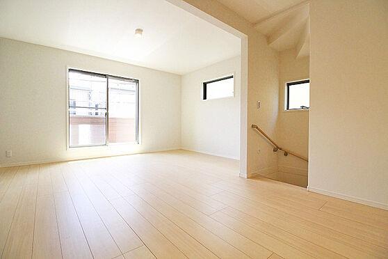 新築一戸建て-中野区沼袋1丁目 寝室
