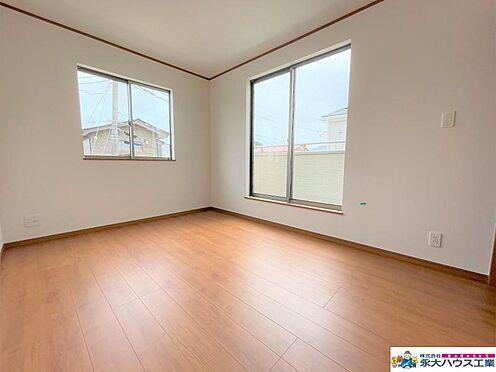 戸建賃貸-仙台市若林区上飯田4丁目 内装