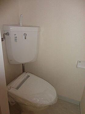 マンション(建物全部)-本庄市銀座2丁目 トイレ1