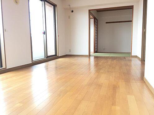 マンション(建物一部)-世田谷区玉川田園調布1丁目 居間