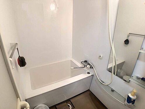 中古マンション-豊田市山之手2丁目 一日の疲れをゆっくりと浴槽につかって癒してください。