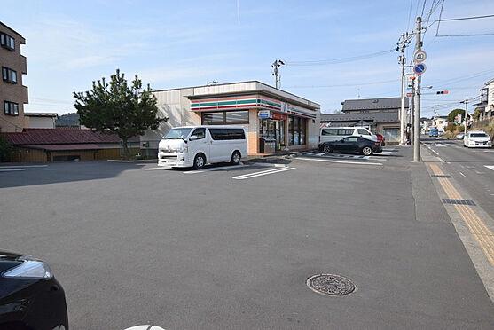 土地-仙台市太白区山田本町 セブンイレブン仙台山田店 650m