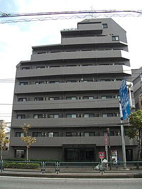 マンション(建物一部)-大田区山王4丁目 外観