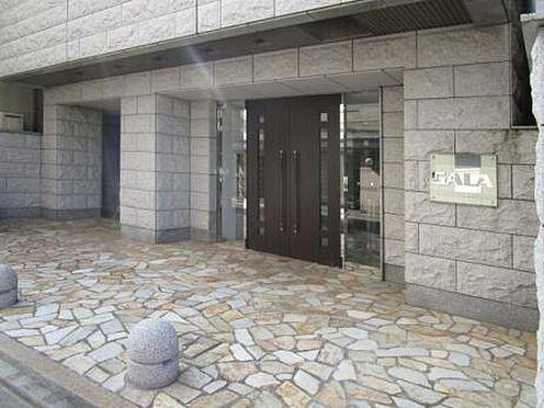 マンション(建物一部)-新宿区原町3丁目 居間