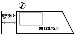 近鉄南大阪線 藤井寺駅 バス12分 羽曳野が丘西5丁目下車 徒歩7分