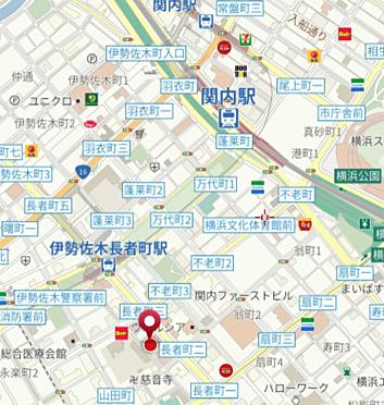 区分マンション-横浜市中区長者町3丁目 その他