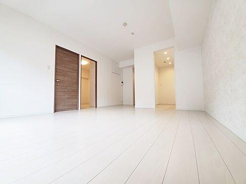 中古マンション-多摩市落合3丁目 内装フルリノベーション済!空室でゆっくりとご覧頂けます。