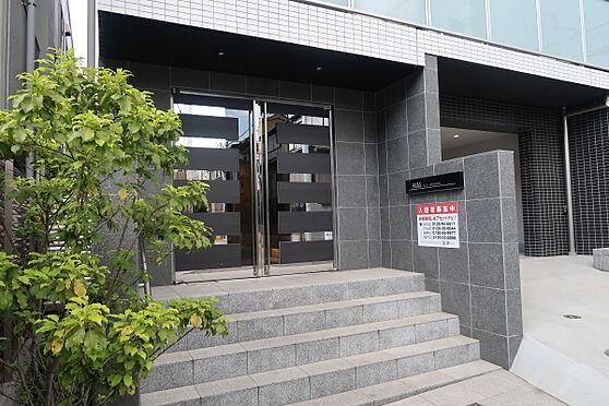 中古マンション-豊島区池袋本町1丁目 エントランス