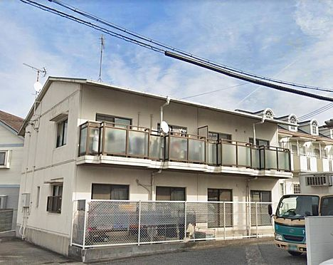 マンション(建物全部)-神戸市西区竜が岡4丁目 外観