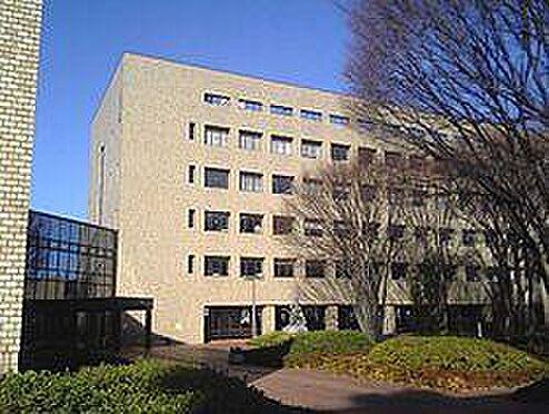 店舗事務所(建物全部)-東大和市奈良橋2丁目 市役所・区役所東大和市役所まで888m