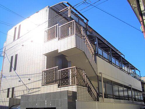マンション(建物一部)-練馬区北町1丁目 外観