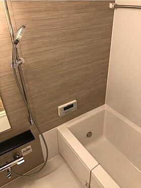 中古マンション-台東区竜泉3丁目 風呂