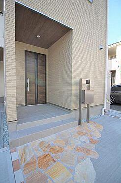 新築一戸建て-仙台市若林区南染師町 収納