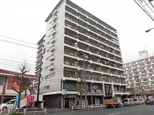 中古マンション-横浜市港南区最戸1丁目 外観