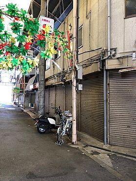 店舗付住宅(建物全部)-大阪市平野区長吉長原東3丁目 外観