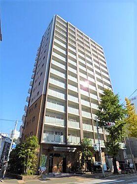マンション(建物一部)-福岡市博多区博多駅前3丁目 オーナーチェンジ物件、表面利回り5.38%です。設備が充実しているお部屋です。