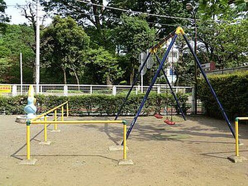 マンション(建物一部)-港区西麻布4丁目 周辺環境:広尾児童遊園