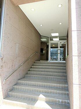 マンション(建物一部)-中央区勝どき2丁目 エントランス